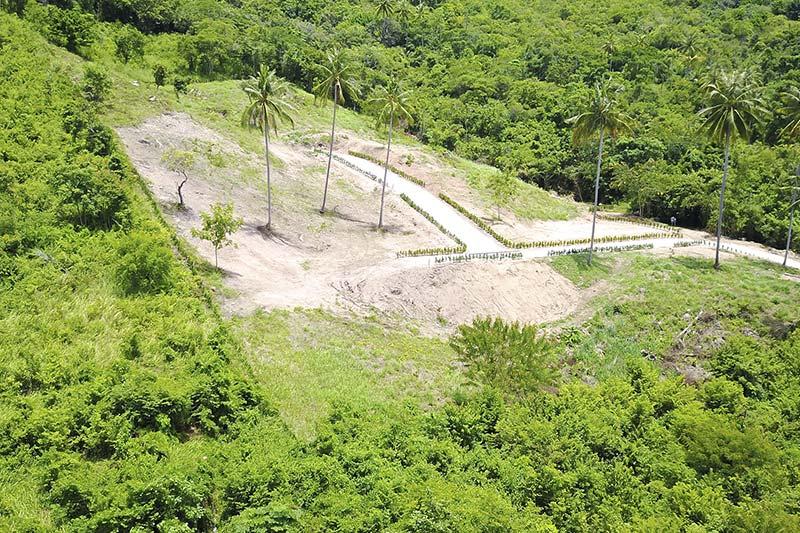 Lands for sale on Koh Samui