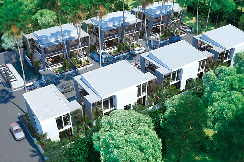 New projects for sale on Phuket