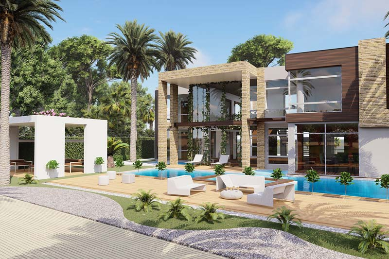 New projects for sale on Chiang Mai