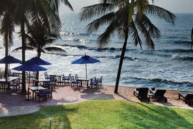 Businesses for sale on Hua Hin