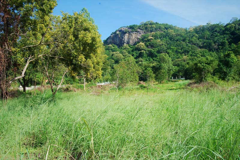 Lands for sale on Hua Hin