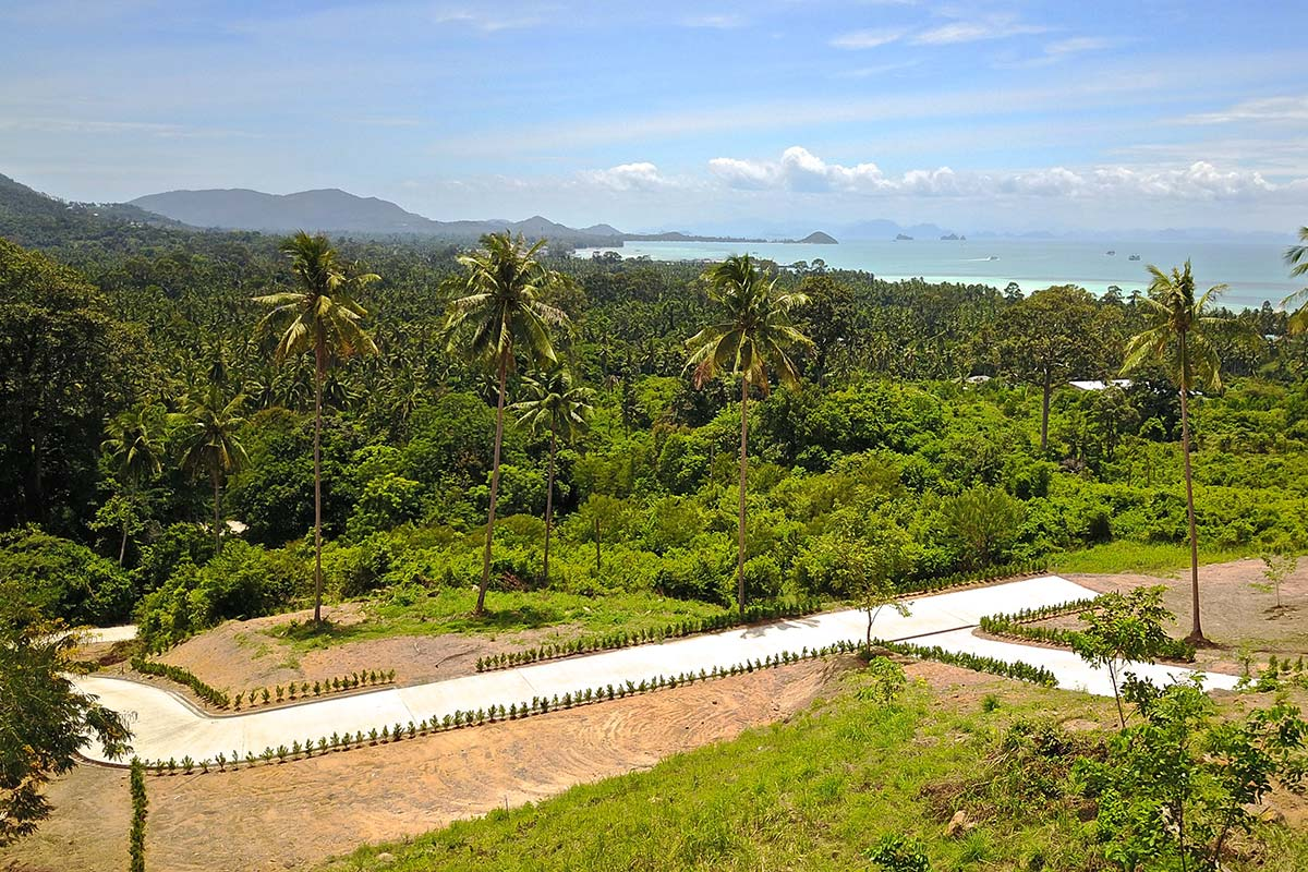 Buying a land in Thailand in 2021