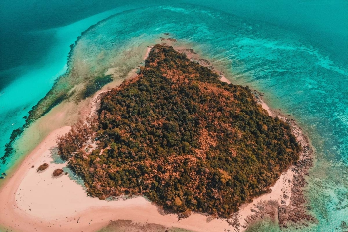 Buying a land in Thailand