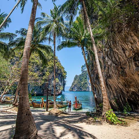 Phuket - Properties for rent