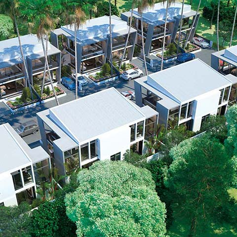 Phuket - New projects for sale