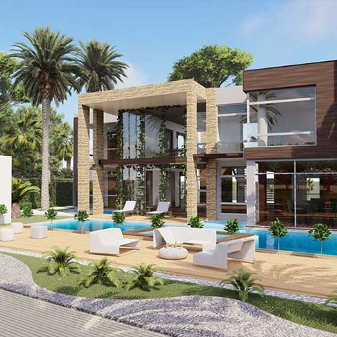 Chiang Mai - New projects for sale