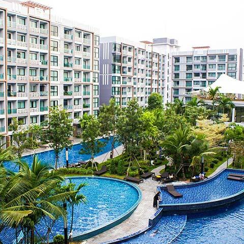 Pattaya - Properties for sale