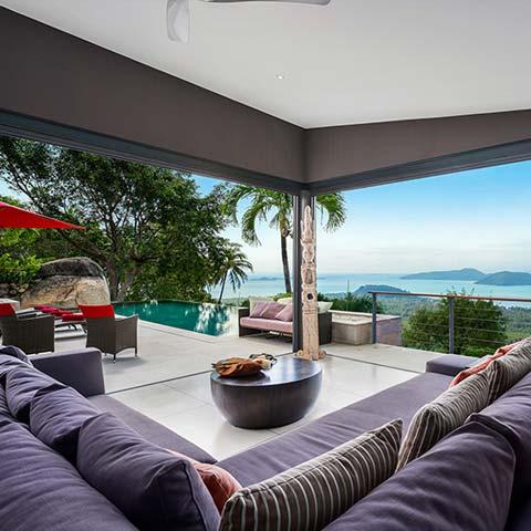 Koh Samui - Properties for sale