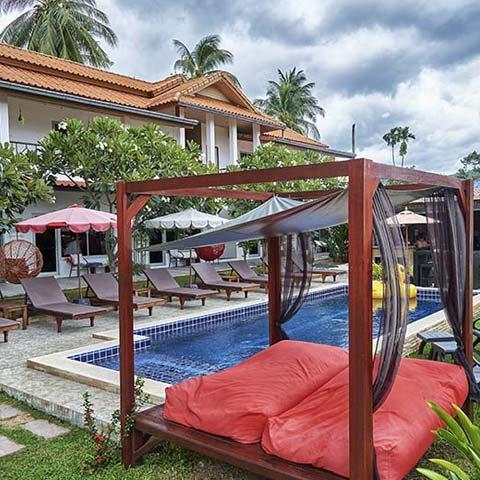 Koh Samui - Businesses for sale