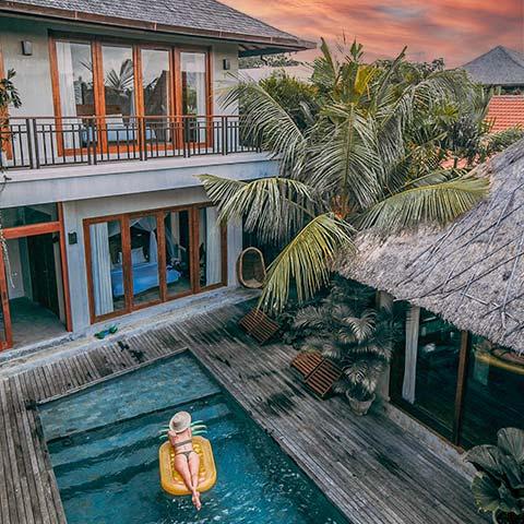 Pattaya - Properties for rent