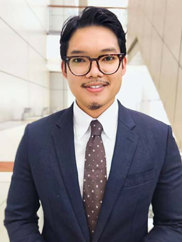 Marc your asian.estate Consultant on Bangkok