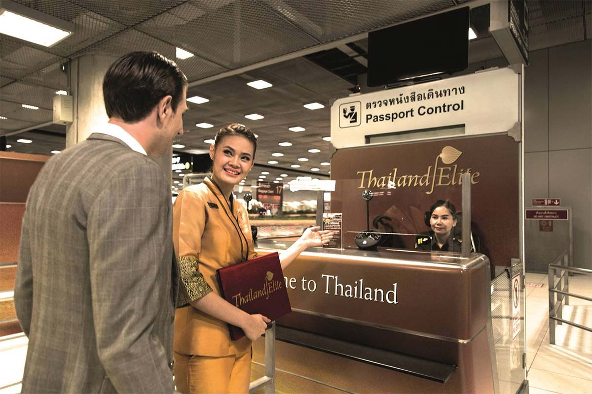 The 6 best visas that allow me to live in Thailand in 2021