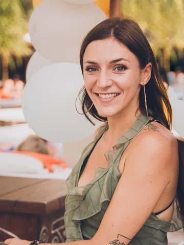 Alison Muller